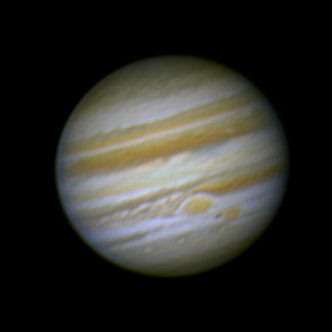 Jupiter 30-Oct-2012 23:35:58 UT