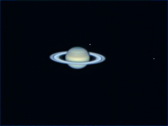 Saturn 31-March-2012 23:34:32 UT