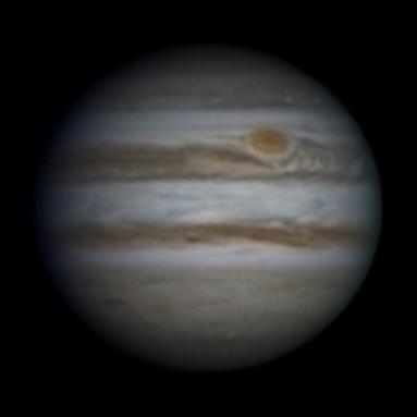 Jupiter 25-Oct-2013
